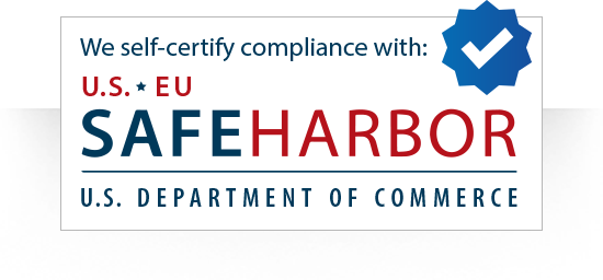 SafeHarborCertification